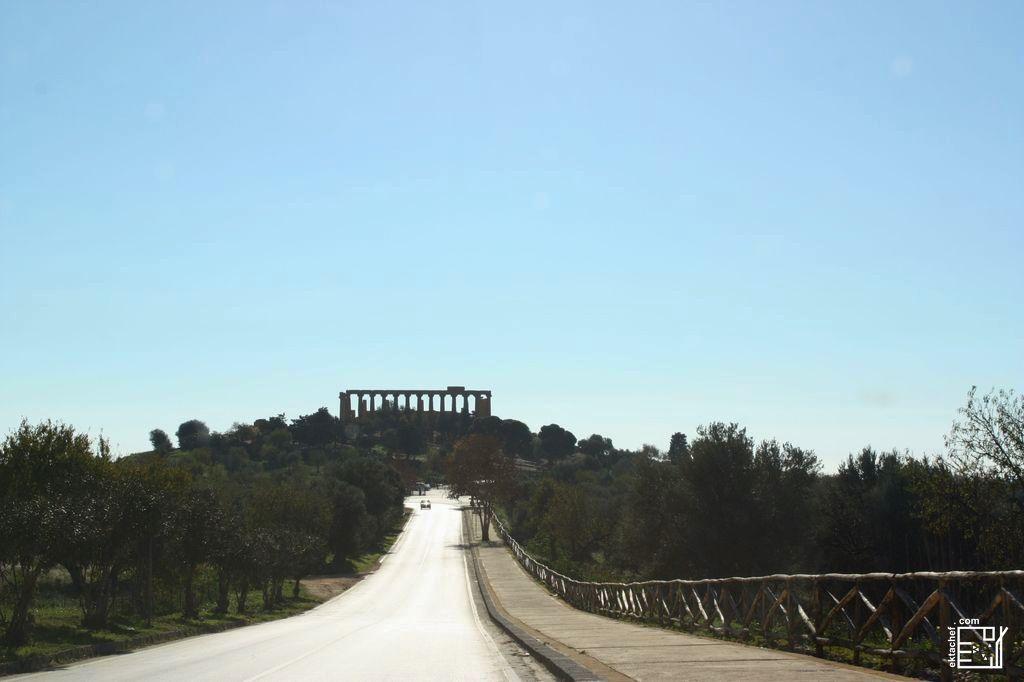 أغريجنتو ـ وادي المعابد