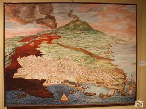 Sicily - Catania -Etna