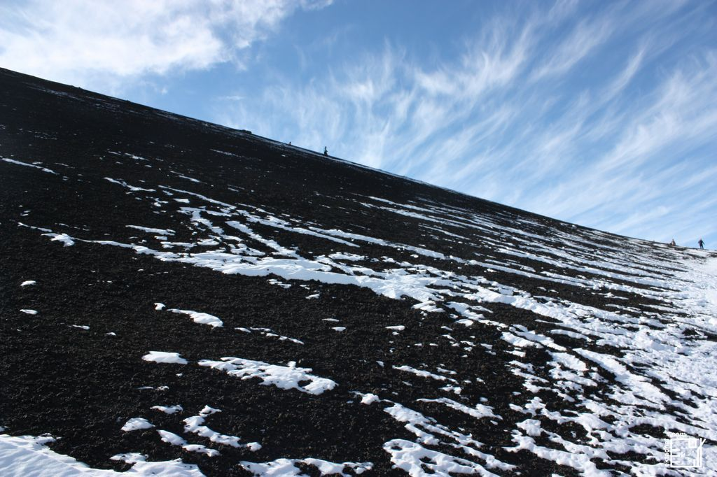 Sicily - Mount Etna