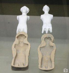 Sicily - Syracuse - Archeological Museum