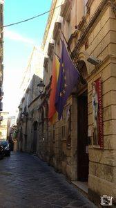 Sicily - Syracuse - Leonardo Da Dinci Archimede Museum