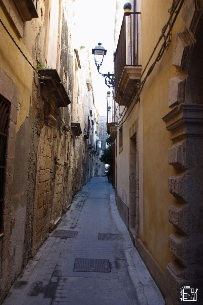 Italy - Sicily - Syracuse