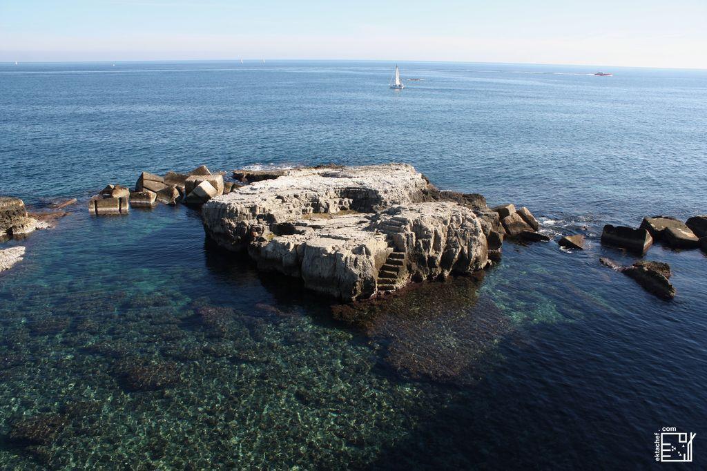 Syracuse - Sicily Mediterranean
