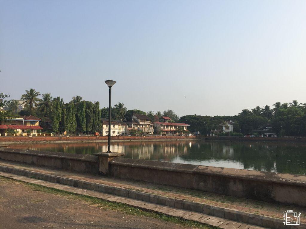 India Goa غوا
