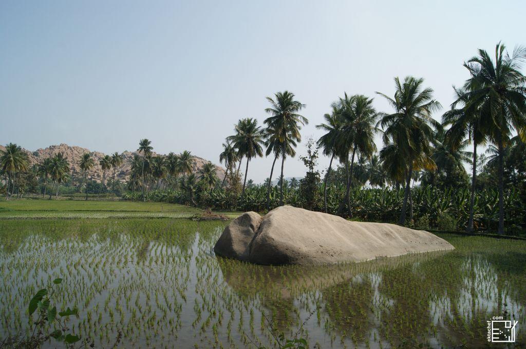 India Hampi