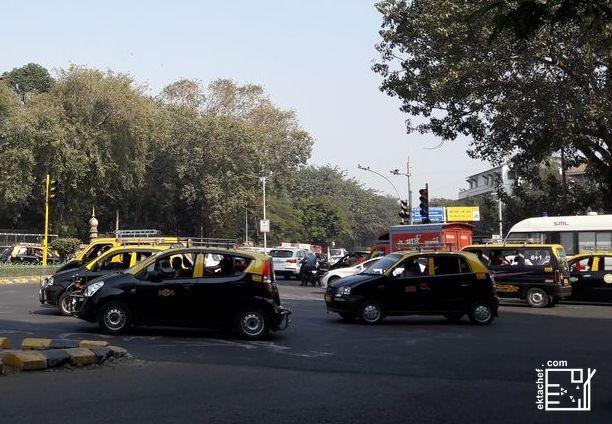 India transporation