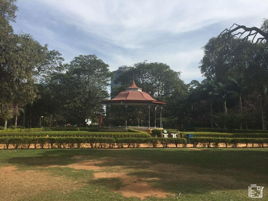 India Bengaluru