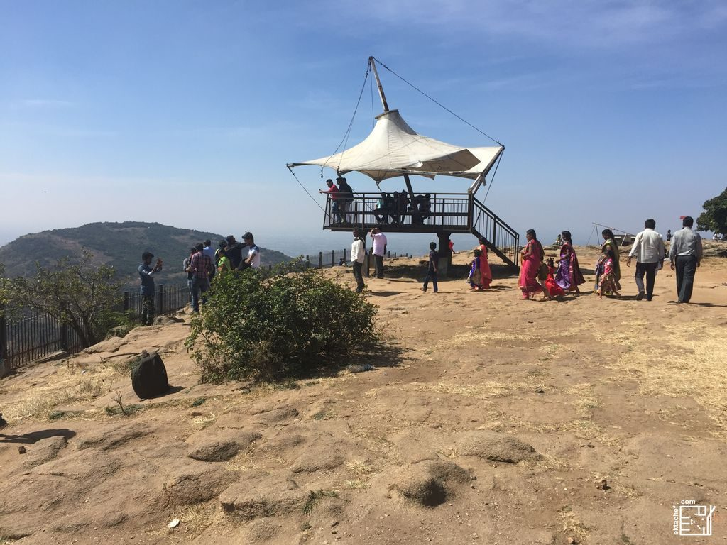 India Bengaluru - Nandi Hills