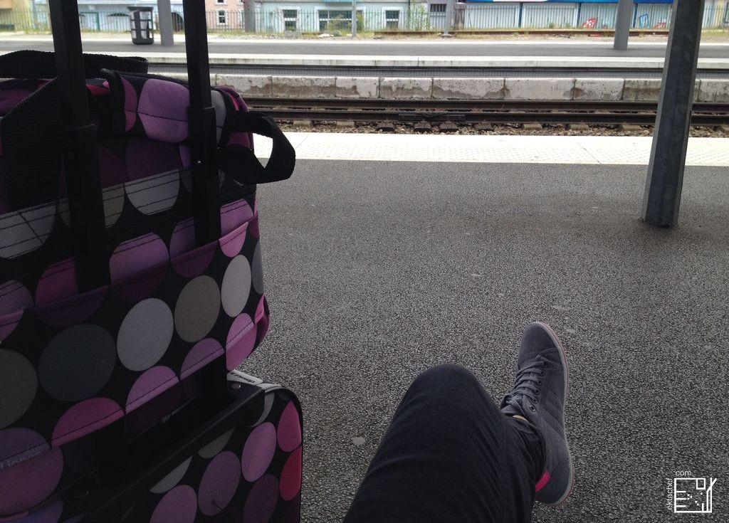 Minimalism - Minimalist travel